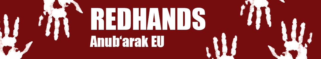 Redhands EU-Anub'arak